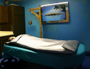 Relaxing Touch Massage Therapy Milwaukee