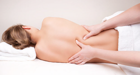 Deep Tissue Massage Milwaukee