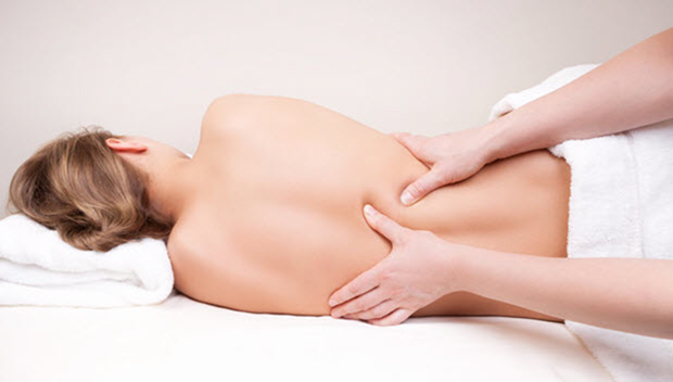 Deep Tissue Massage Milwaukee