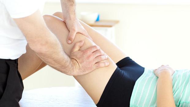 Sports Massage Therapy Milwaukee