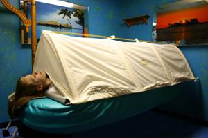 Steamer Massage Therapy Milwaukee