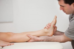 Neuromuscular Massage
