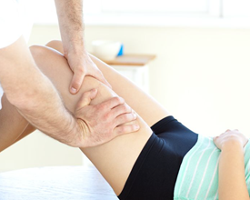 Sports Massage Therapy Milwaukee